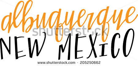 450x216 Desert Clipart New Mexico