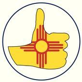 170x170 New Mexico Flag Clip Art
