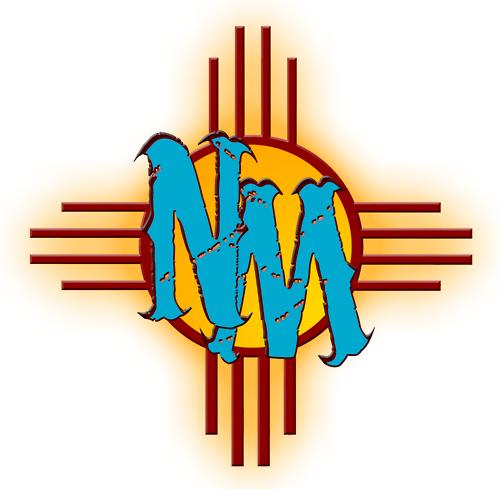 500x489 New Mexico Zia Symbol Clipart