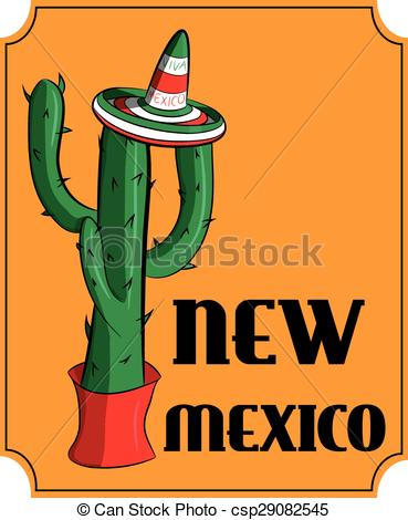 369x470 Cactus Clipart New Mexico