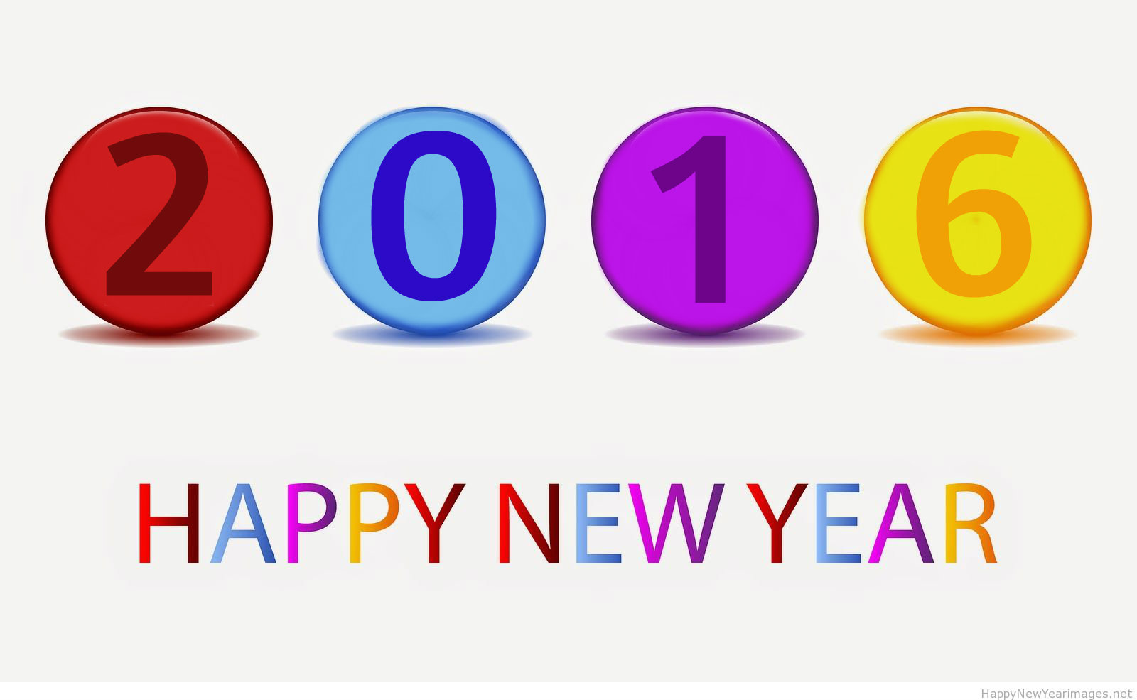 new year 2016 clipart
