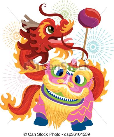 391x470 Top 78 Chinese New Year Clip Art