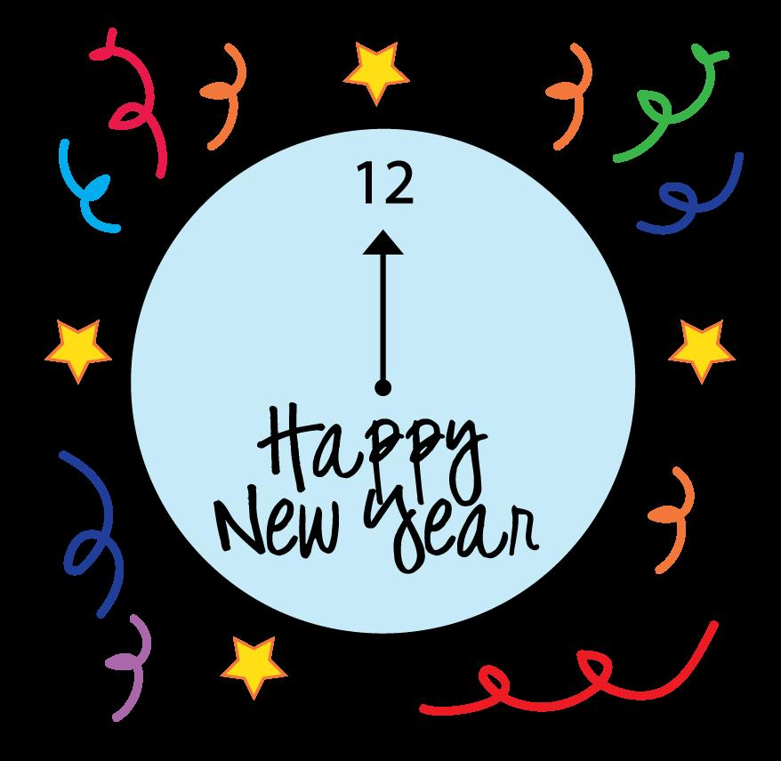 878x855 Nye New Year Clip Art Merry Christmas Amp Happy New Year 2018 Quotes