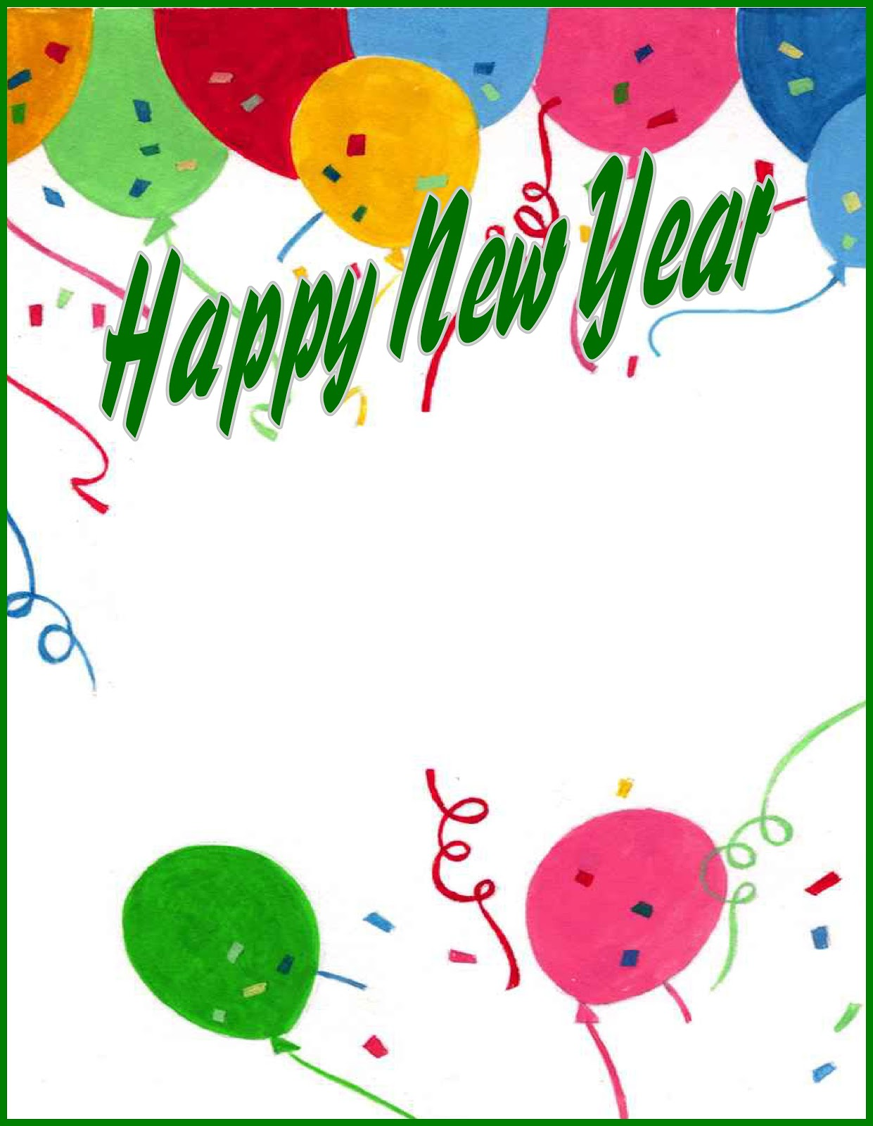 1241x1600 Christian Images In My Treasure Box New Years Borders, Backdrops