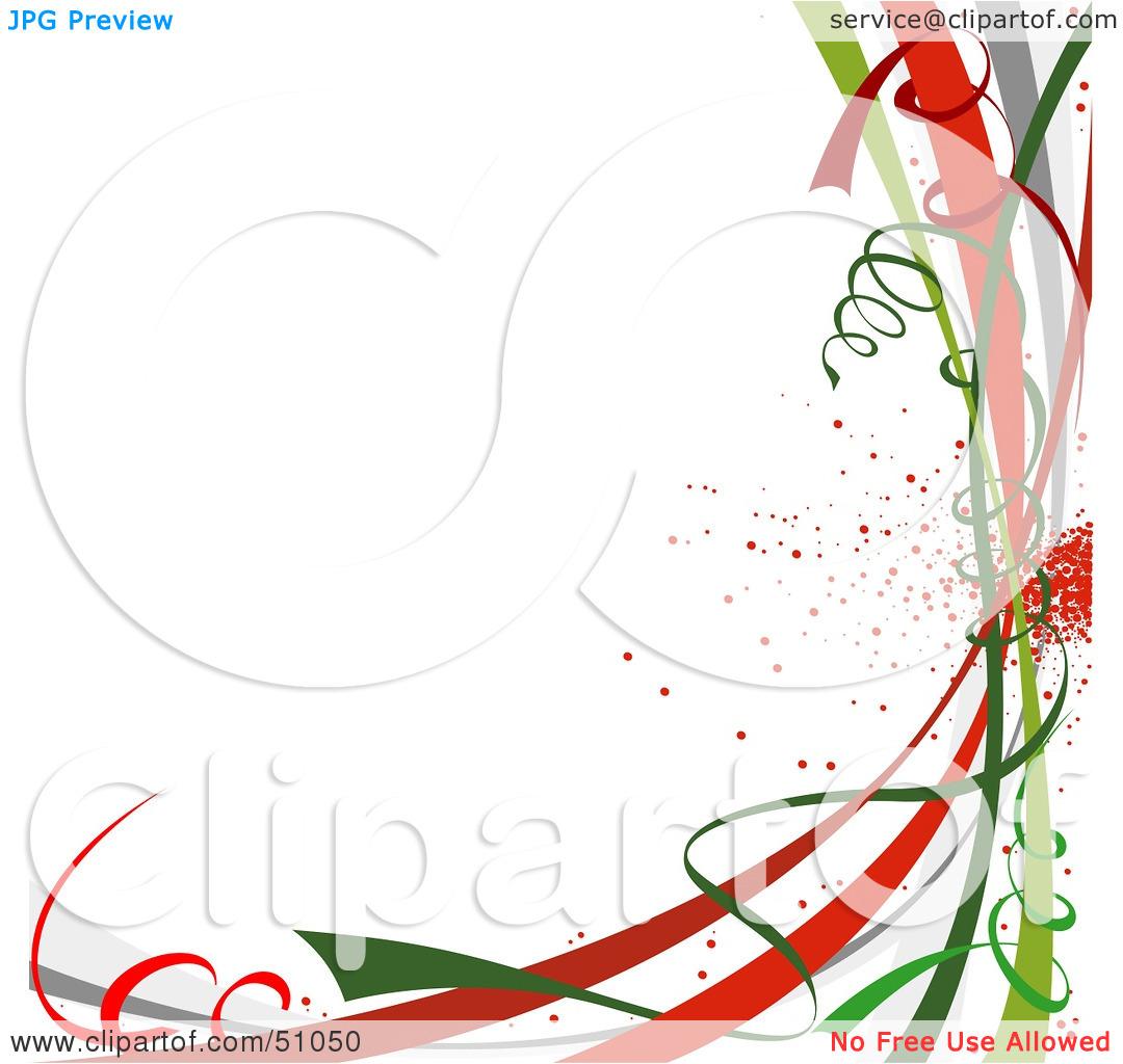 1080x1024 New Year S Border Cliparts