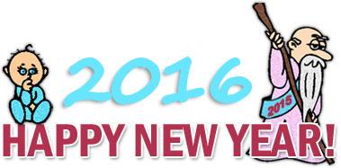 379x187 Happy New Year Birthday Clip Art