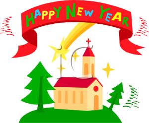300x248 Happy New Year Church
