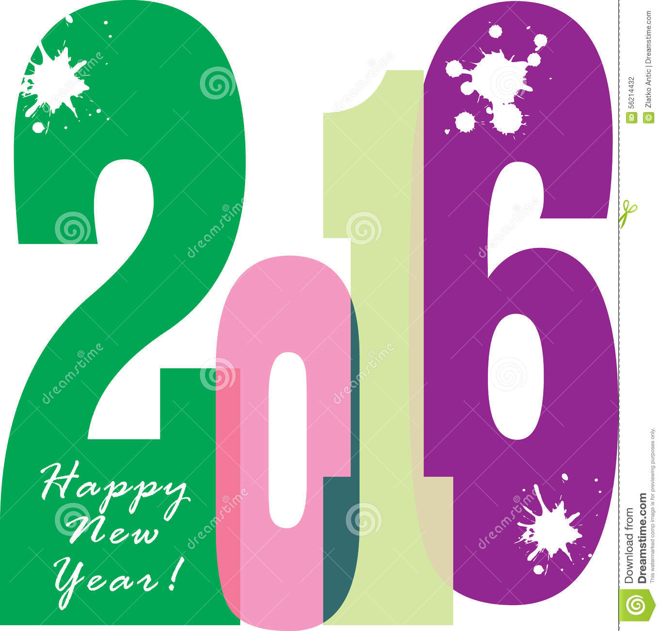 1365x1300 new year clipart banner