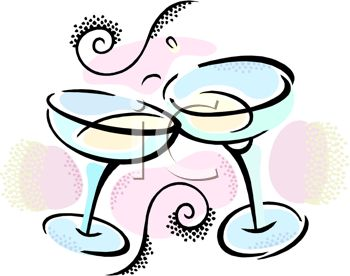 New Year Eve Clipart