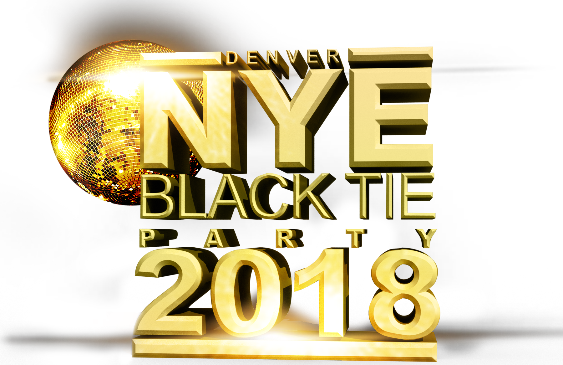 1800x1166 Denver New Years Eve Black Tie Party