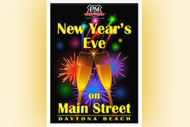375x250 New Year's Eve On Main Street Celebrationsee Daytona Beach See