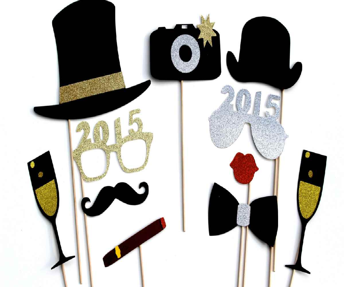 1200x1000 New Years Eve Party Hat Clipart