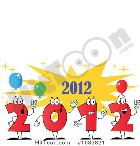 450x470 New Year's Eve Clip Art Pictures New 2019