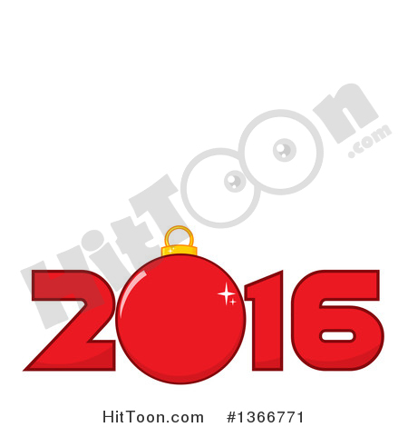 450x470 New Year Clipart