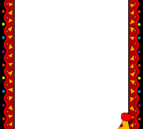 470x425 Happy New Years Border Happy New Year Border Clip Art Page Border