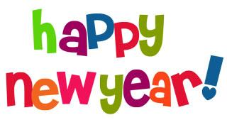 320x169 New Years Clipart Border Free Images 2