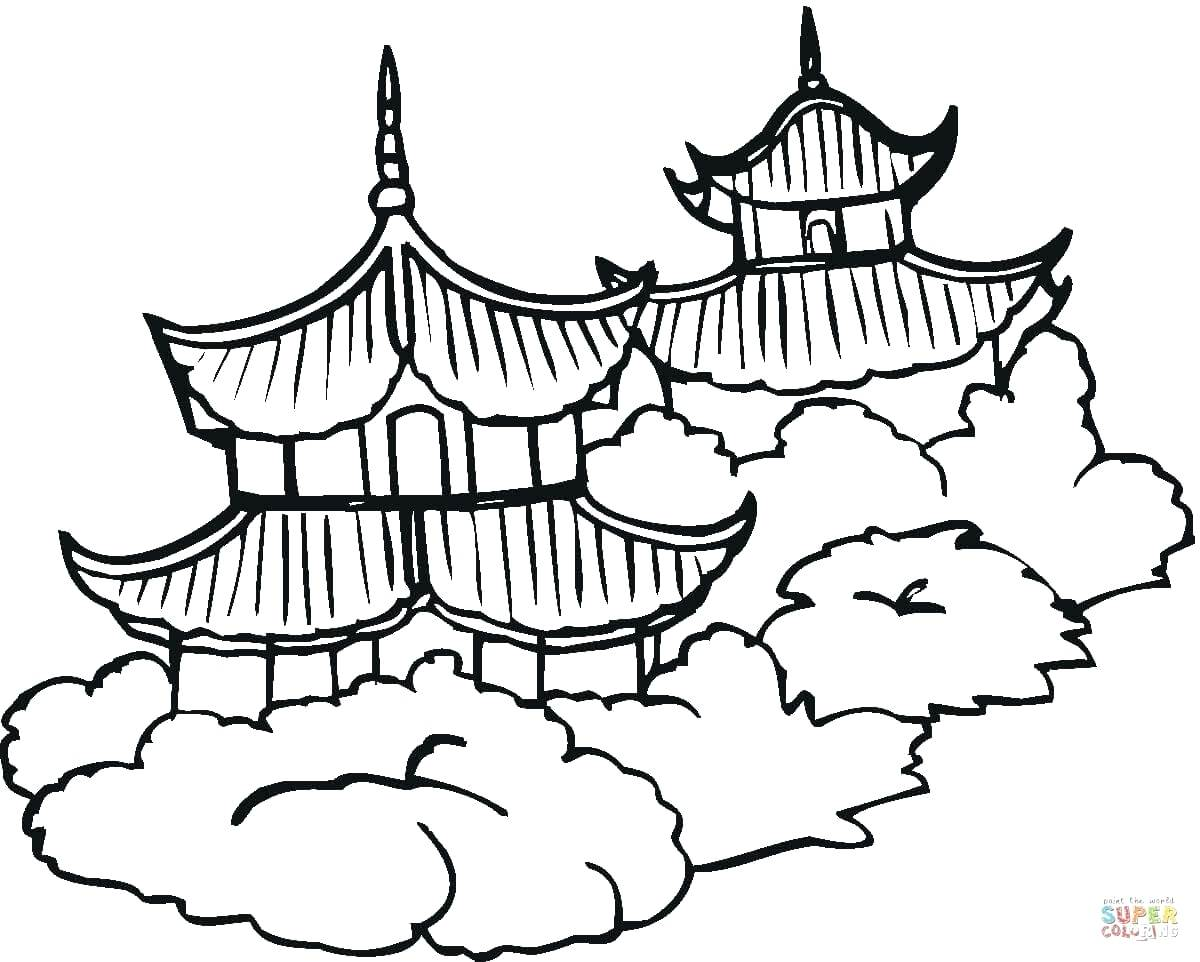 1200x962 Coloring Excellent Chinese New Year Coloring Pages. Chinese
