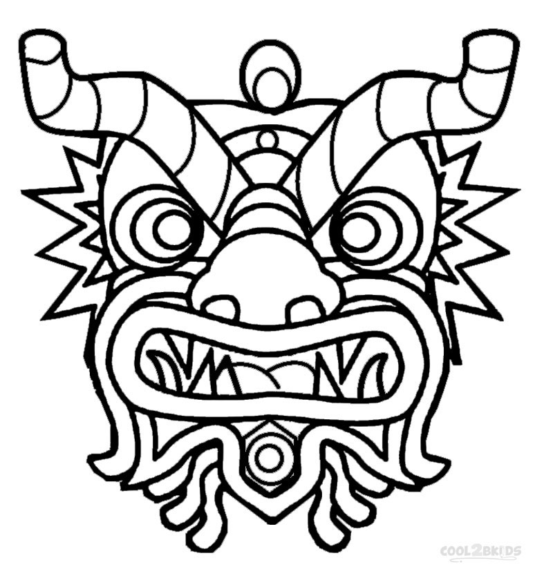 800x850 2018 New Year Coloring Page Easy Coloring Page Pilular