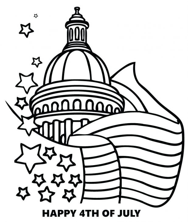 618x730 New Years Coloring Pages For Preschool Archives Best Page 105