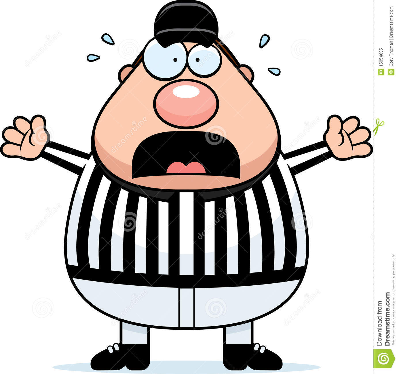1386x1300 Football Referee Touchdown Clip Art Cliparts