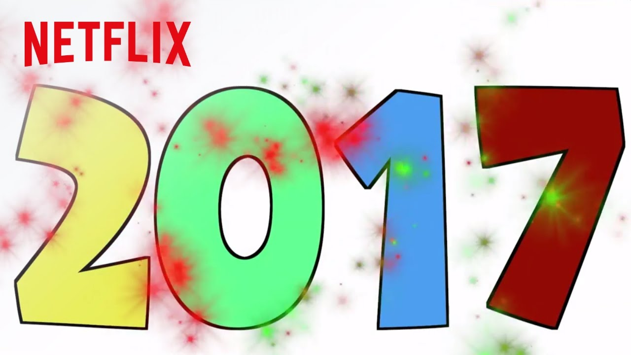 1280x720 Netflix New Year's Eve Countdowns 2017