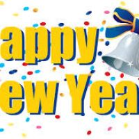 200x200 Clipart New Years Eve