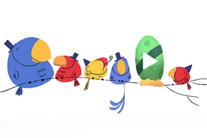 660x440 Google Doodle Celebrates