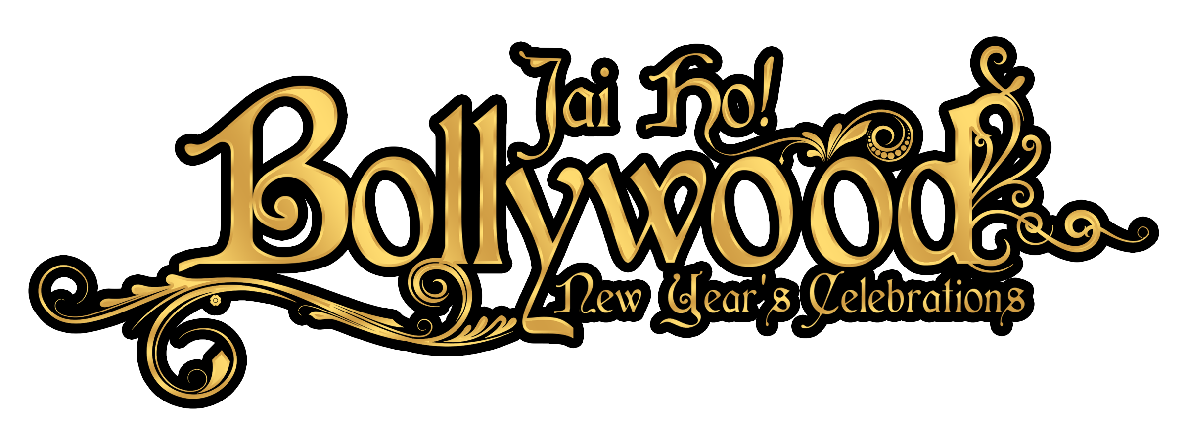 2400x900 Jai Ho! New Year's Eve Bollywood Party In Seattle, Portland Amp Sf