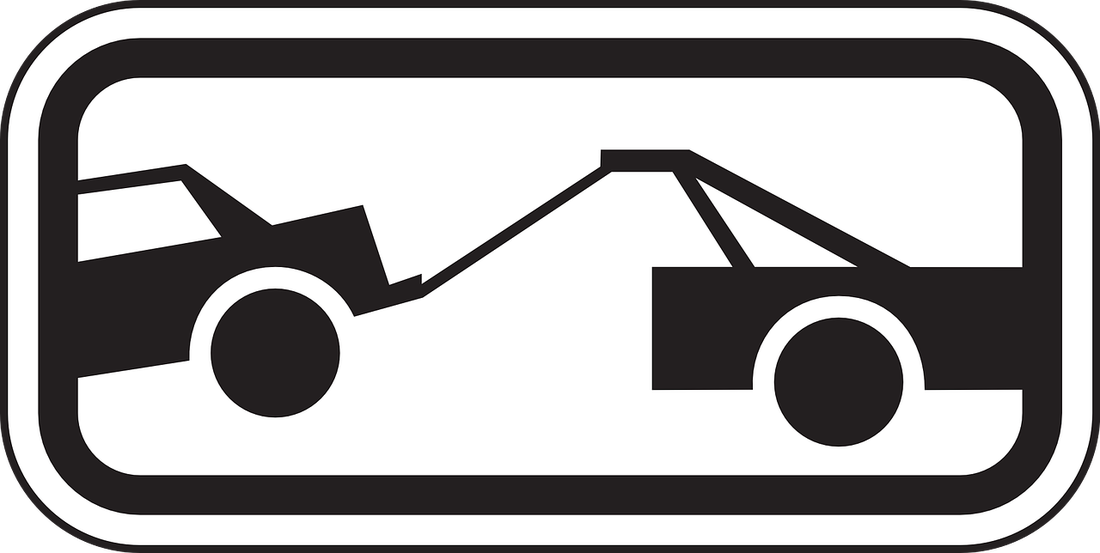 1100x553 Local Towing Clip Art Cliparts