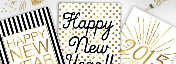 580x211 Free Happy New Year Cards To Email