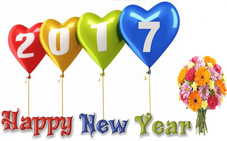 2880x1800 Amazing Happy New Year Image Free Download 2017 Tianyihengfeng
