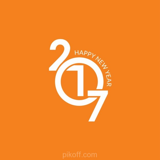 626x626 New Year Eve Design Free Download