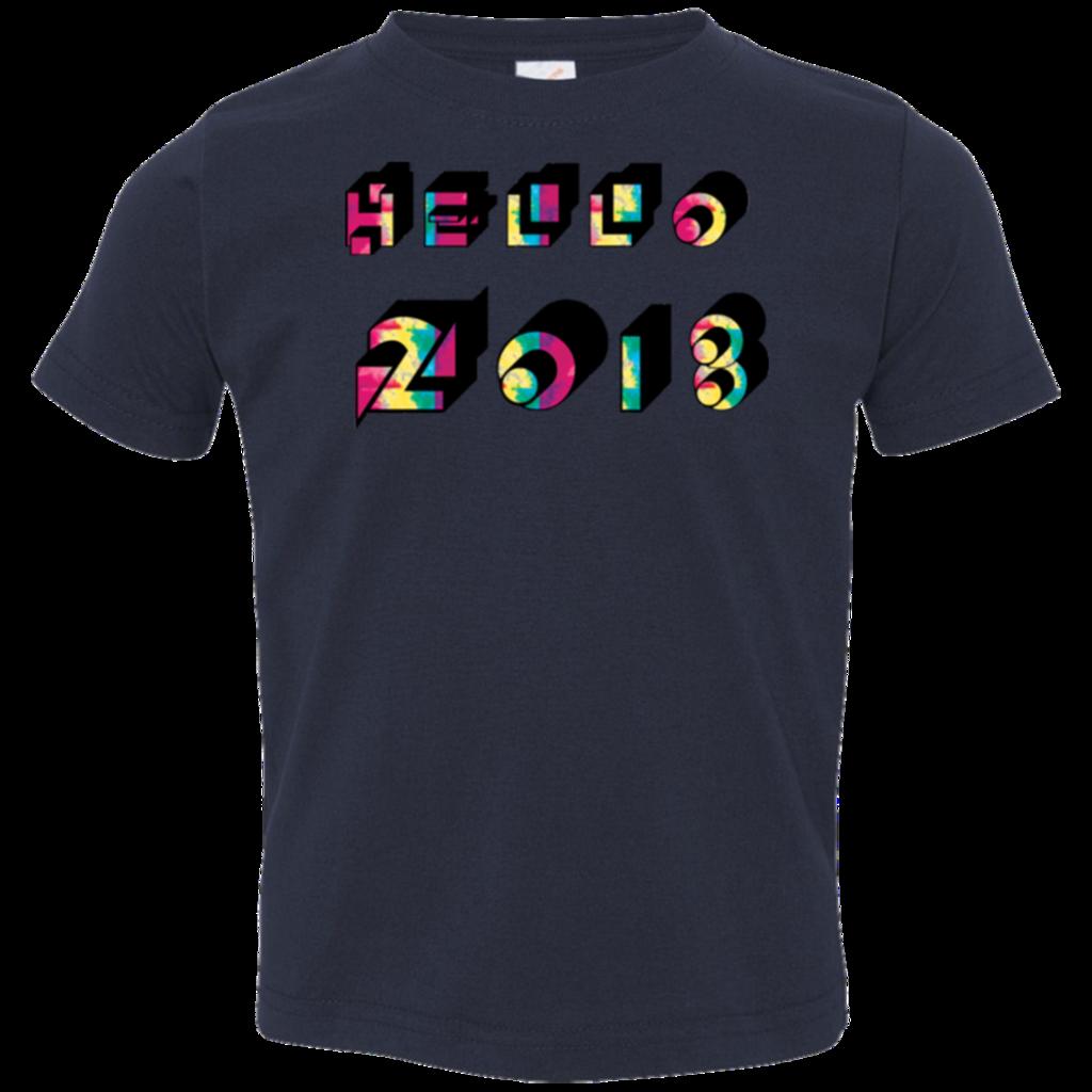 1024x1024 Hello 2018