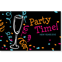 264x264 New Years Eve Party Invitations New Years Eve Cards