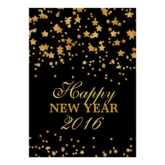 324x324 New Years Eve Posters Zazzle Canada