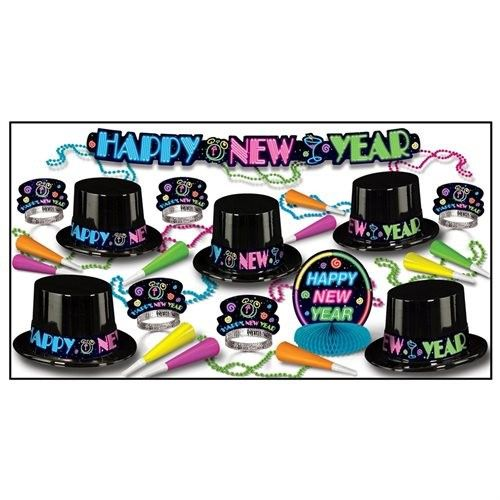 500x500 35 Best New Years Eve Party Images At Home, Cream
