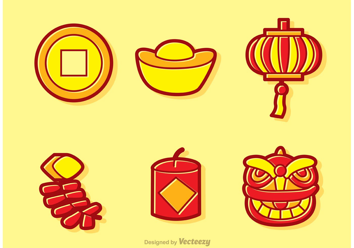 1400x980 Free Chinese New Year Clipart