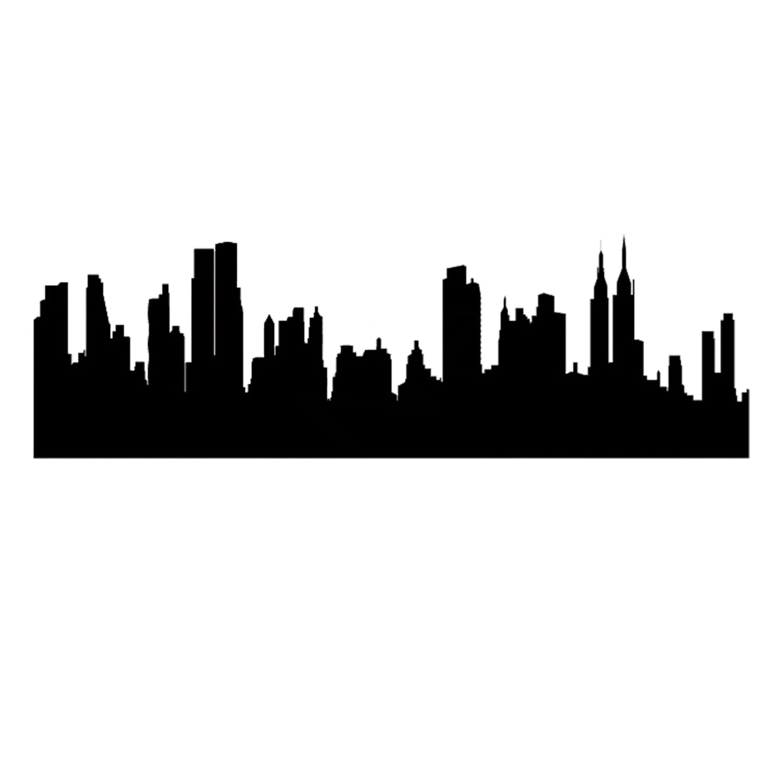 1500x1500 New York Skyline