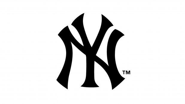 618x348 Adult Ny Yankee Symbol New York Yankees Symbol Clip Art. New York