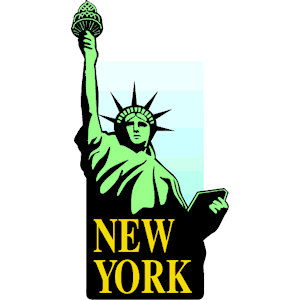 300x300 New York Title Clipart, Cliparts Of New York Title Free Download