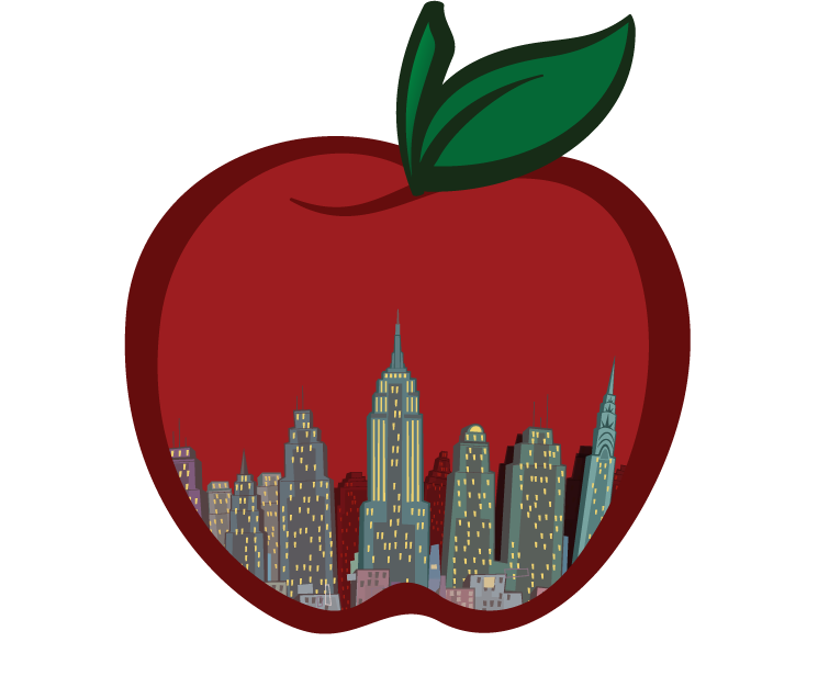 745x626 Big Apples Clipart