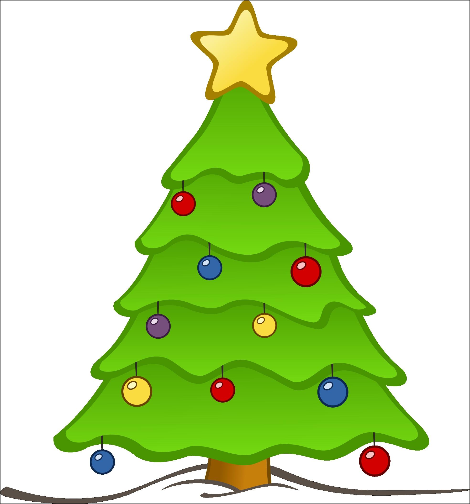 1969x2112 Christmas Free Christmas Trees Awesome Christmas Tree Clip Art