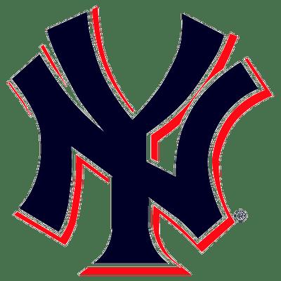 400x400 New York Yankees Logo Ny Transparent Png