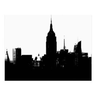 324x324 New York City Digital Photo Postcards Zazzle