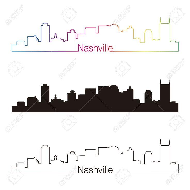 736x736 Best Skyline Silhouette Ideas Silhouette City
