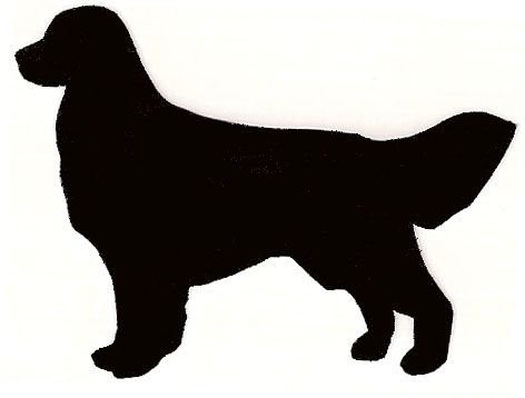 Newfoundland Dog Clipart