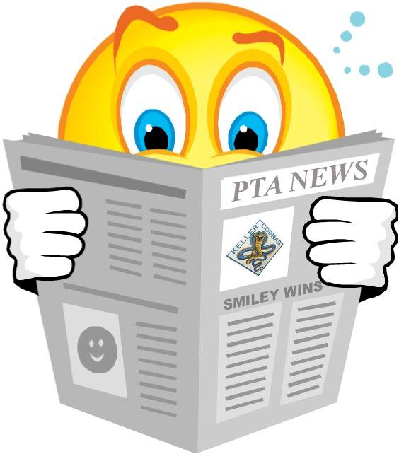 564x642 Newsletter Pta Clip Art Clipart