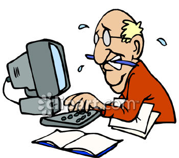 350x309 Editingsoftware Clipart Newsletter Deadline