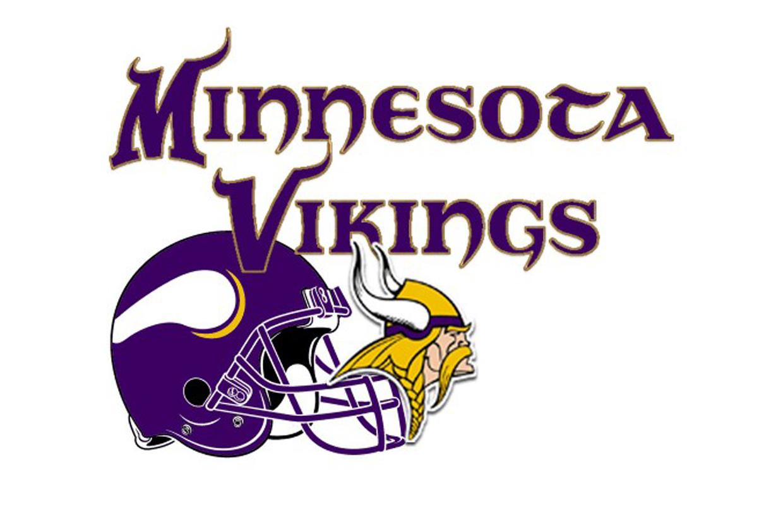 1240x800 Nfl Symbol Minnesota Vikings Clipart