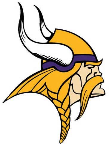 365x480 Mn Vikings Logo Images Clip Art Free